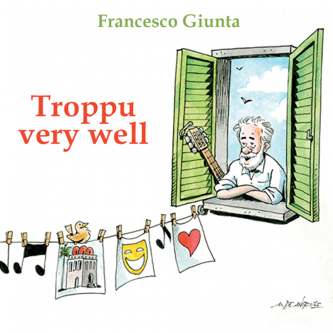 Troppu-very-well---Frnacesco-Giunta